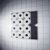 RADIUS PURO Papierrollenreservoir radius design